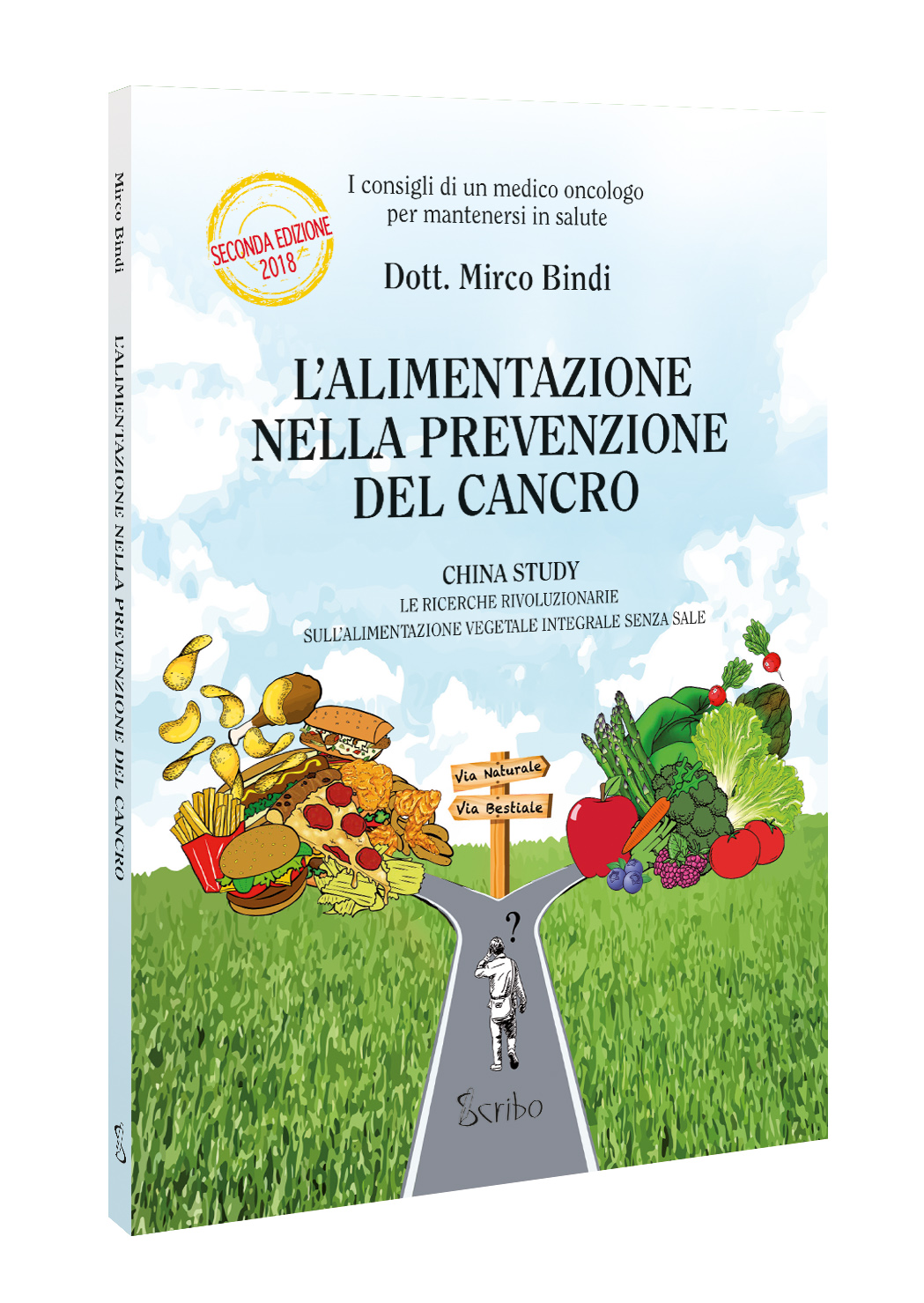 L'alimentazione nella prevenzione del cancro (seconda edizione)