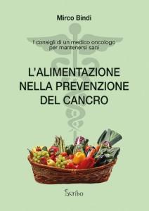 alimentazione nella prevenzione del cancro