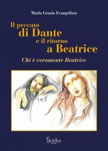 Copertina - Il peccato di Dante e il ritorno a Beatrice