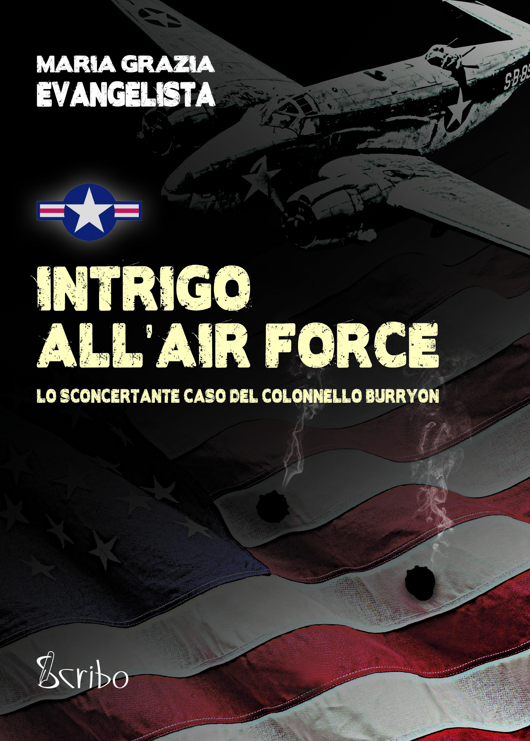 Intrigo all'Air Force