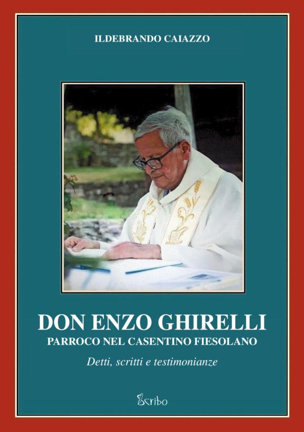 Don Enzo Ghirelli di Ildebrando Caiazzo