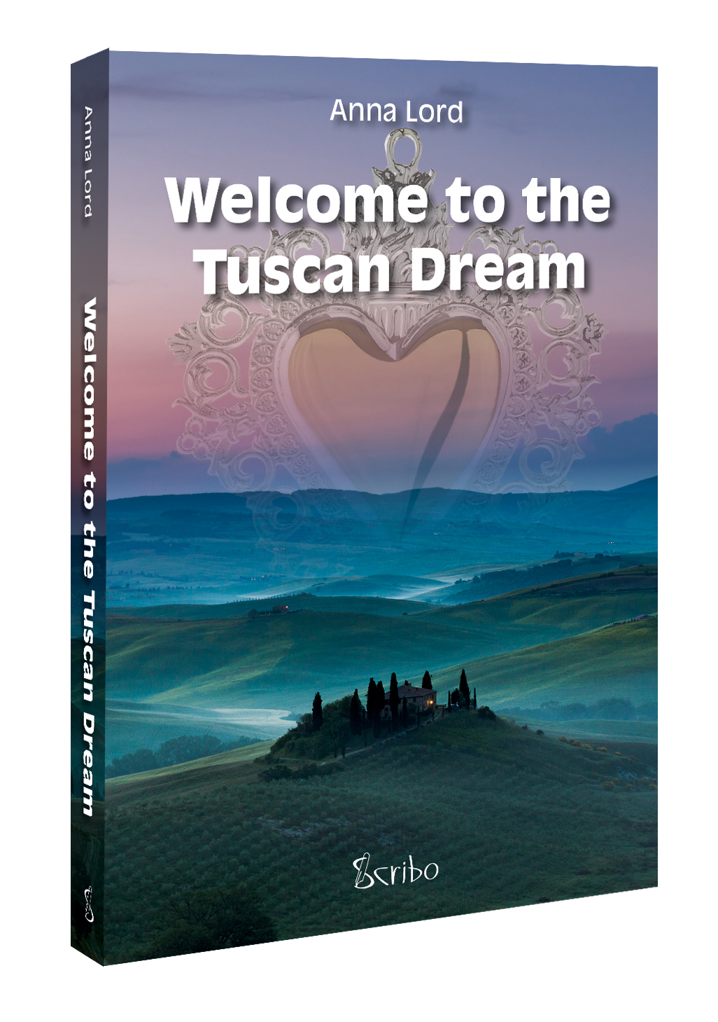 Welcome to the Tuscan Dream_3edition