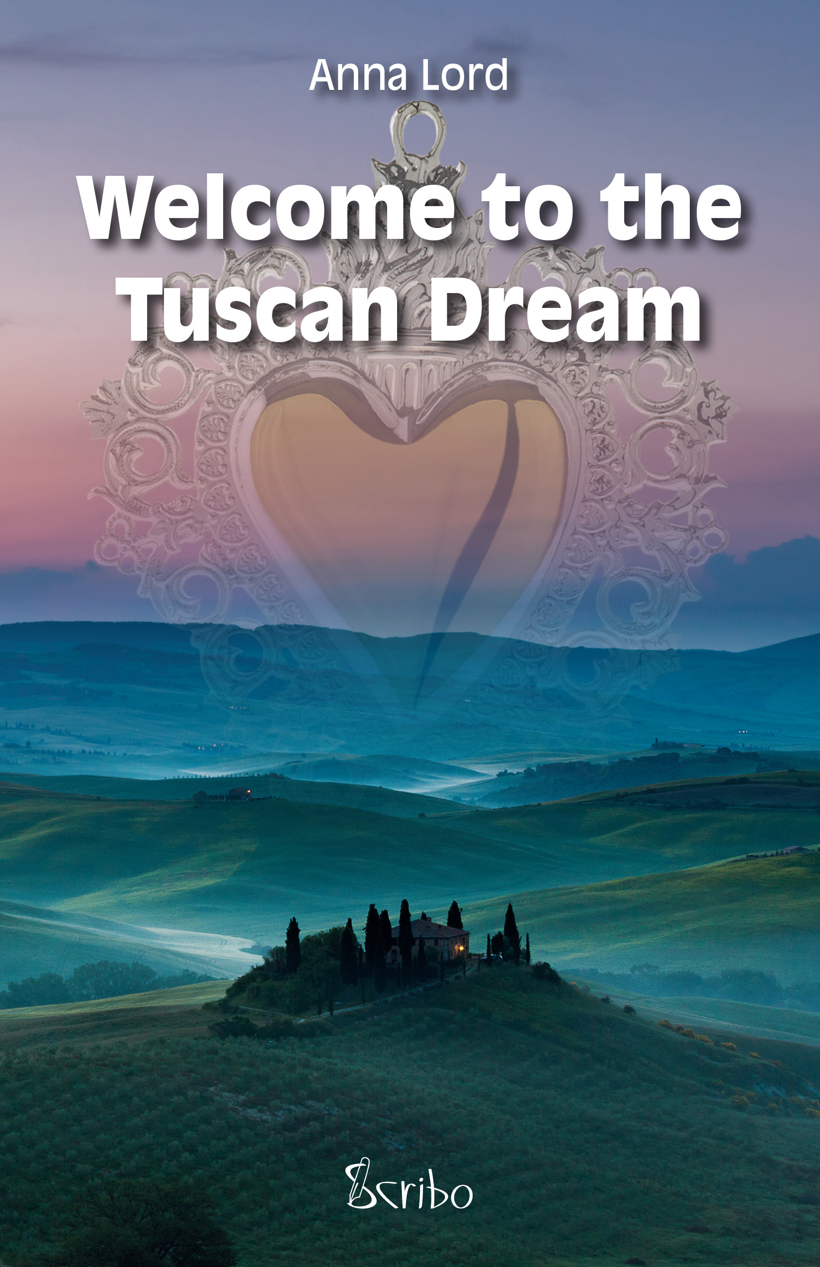 Welcome to the Tuscan Dream (3rd edition – eBook)