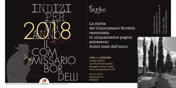 2018 Indizi per un anno - Librendario Testi a cura di Marco Vichi