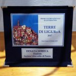 Denata Ndreca - Premio Terre di Liguria